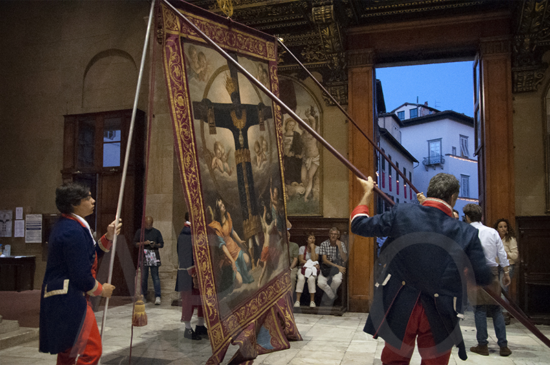 Processione di Santa Croce