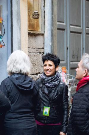 Paola Moschini - Tourist Guide
